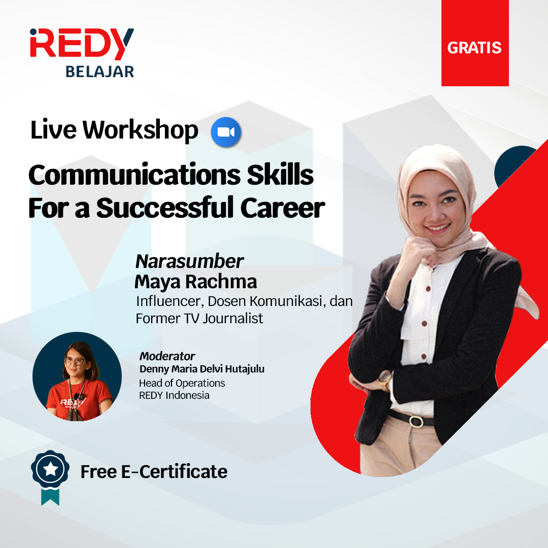 Communications Skills For a Successful Career